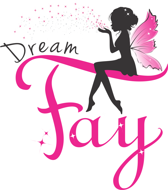 Update to Dream Fay Logo