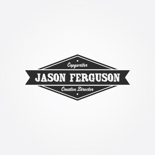 Logo for Jason Ferguson Creative