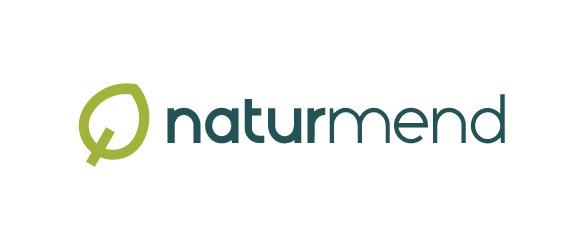naturmend logo redesign