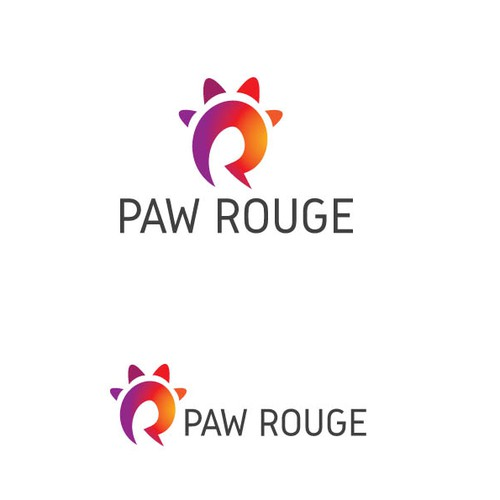 Paw Rouge