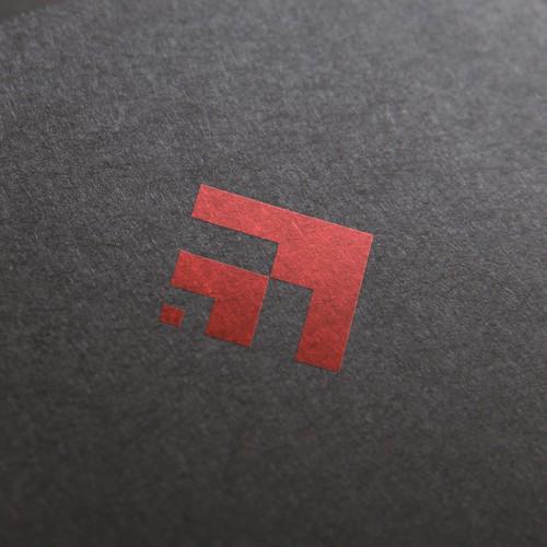 Digital Flow Brand Identity