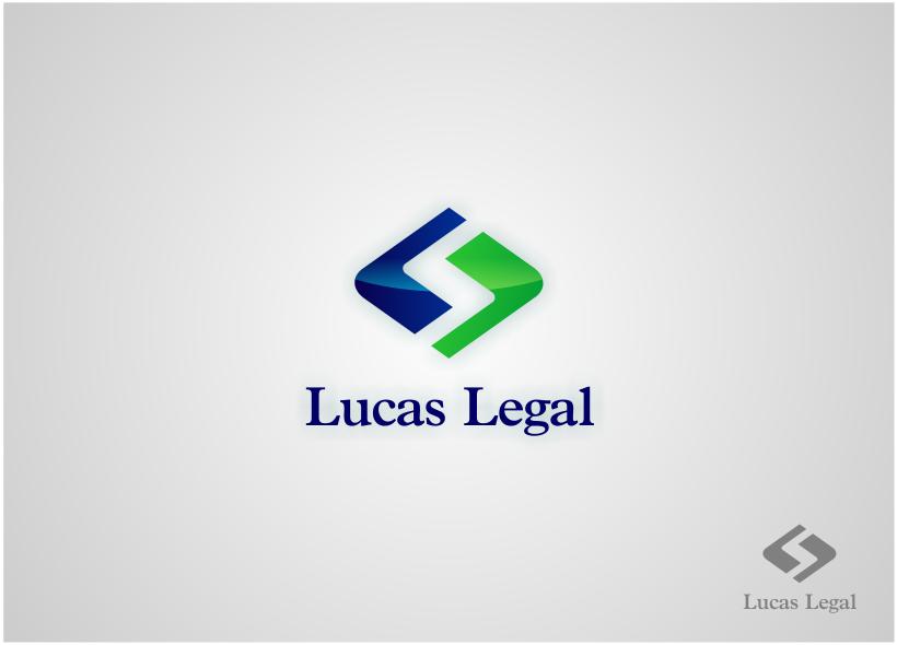 Create the next logo for Lucas Legal