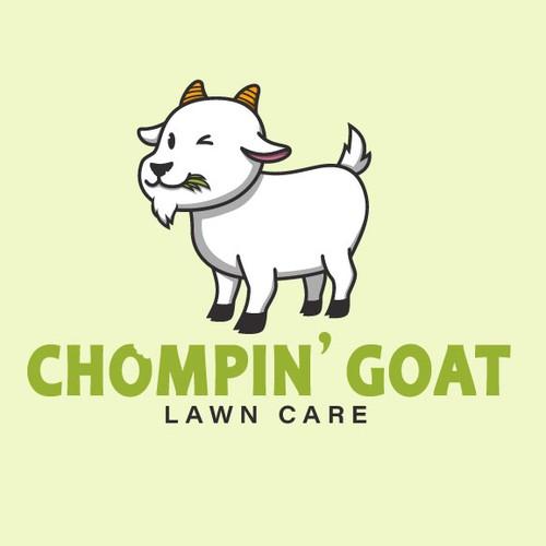 Chompin Goat Lawncare