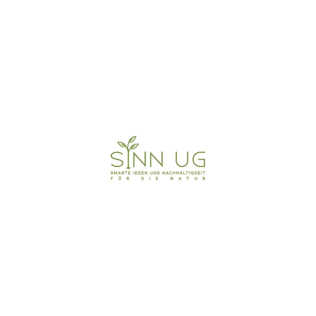 Create a logo and webpage for my startup company selling sustainable products
