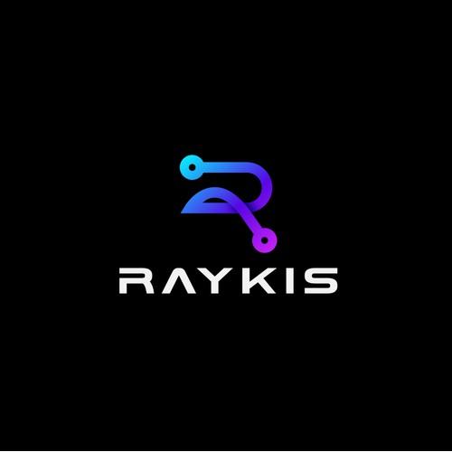 Elegance Raykis Logo Design