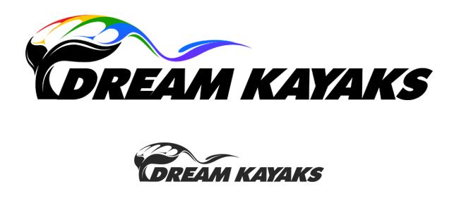 Dream Up a New Logo for Dream Kayaks