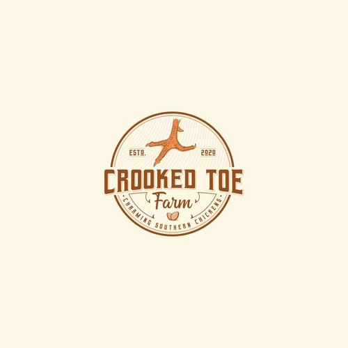 Crooked toe farm