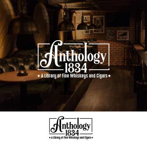 Anthology 1834