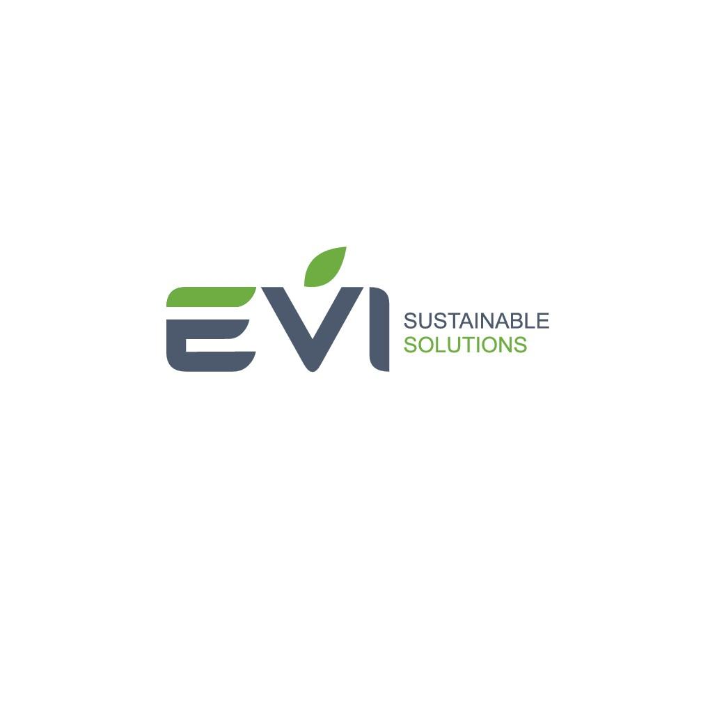 Plastics Recycling - EVI Logo