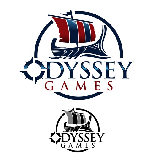 Odyssey Board Game Store