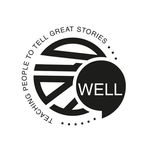 Logo for teaching storytelling