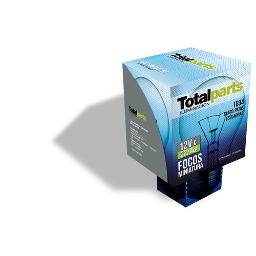Packaging -  TotalParts