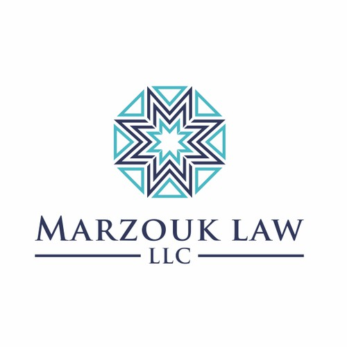 Logo for immigration attorney