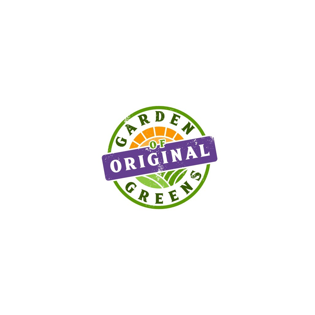 Garden Of Original Greens - Colorful, Natural, Healthy Products from The Beginning!