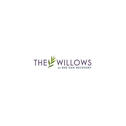 Logo Design for The Willows