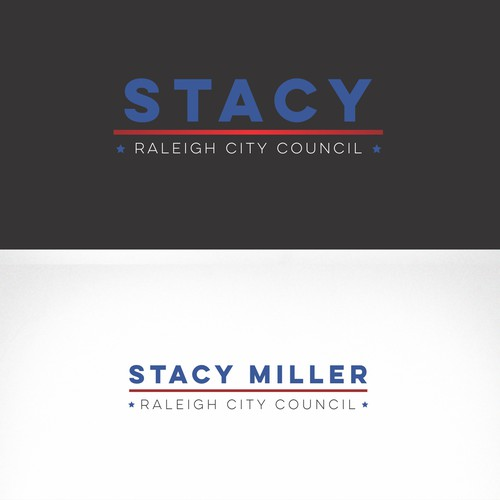 Innovative brand for a vibrant City Council campaign