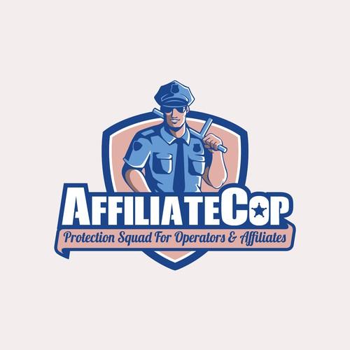 Affiliate Cop Logo