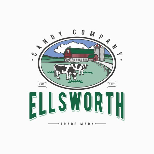 Ellsworth Candy Company