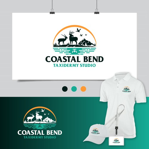Coastal Bend Taxidermy Studio