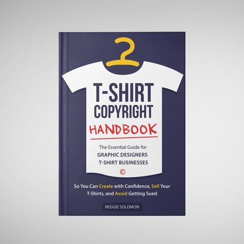 T-Shirt Copyright Handbook