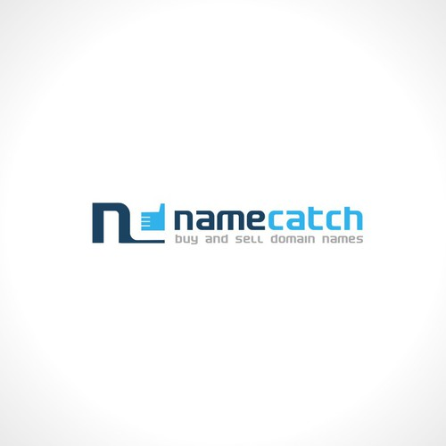 logo for domain search and monitoring site