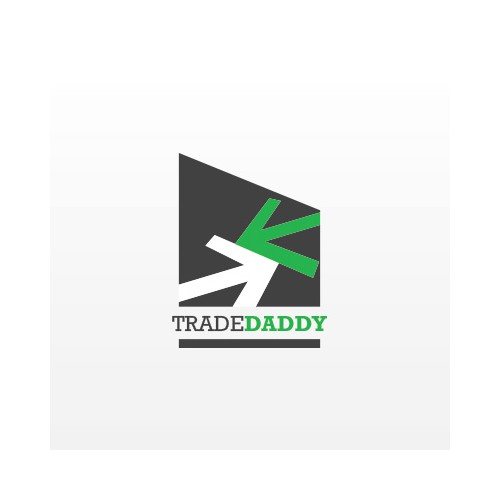 Create the Next Logo for TradeDaddy (as seen on TV!)
