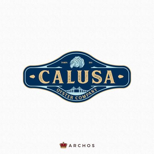 Calusa Oyster Company