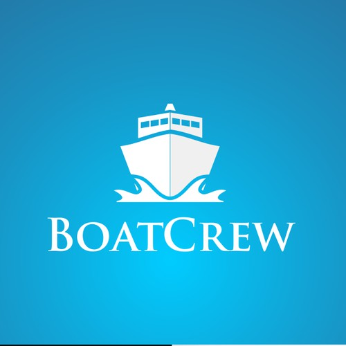 Boat Crew needs a new logo