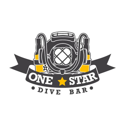 One Star Dive Bar