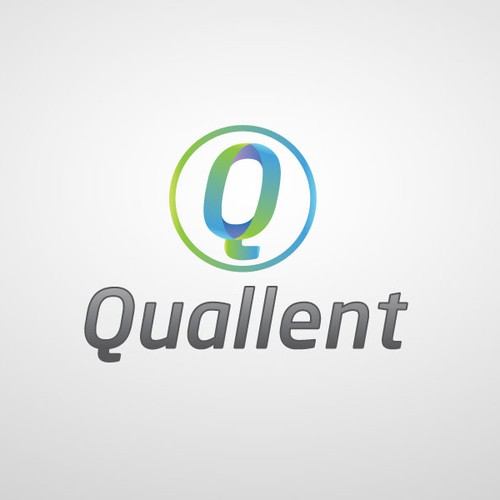 Create the next logo for Quallent