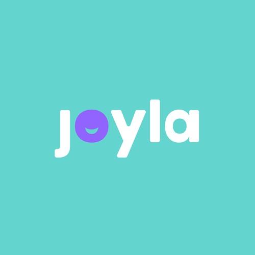 Joyla   Minimal Logo