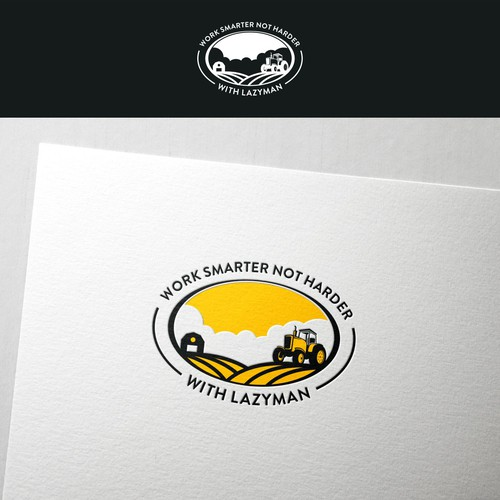 Create a fun logo for a new product line