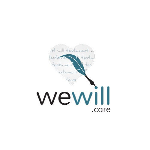 We Will Care Logo