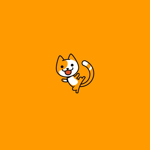 I'm a Happy Cat