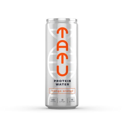 Drink Label Branding