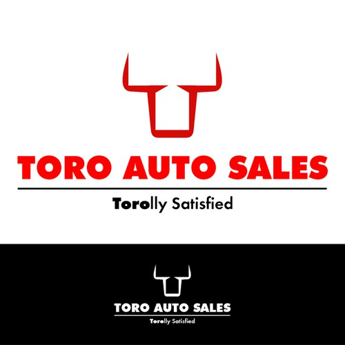 New logo wanted for Toro Auto Sales