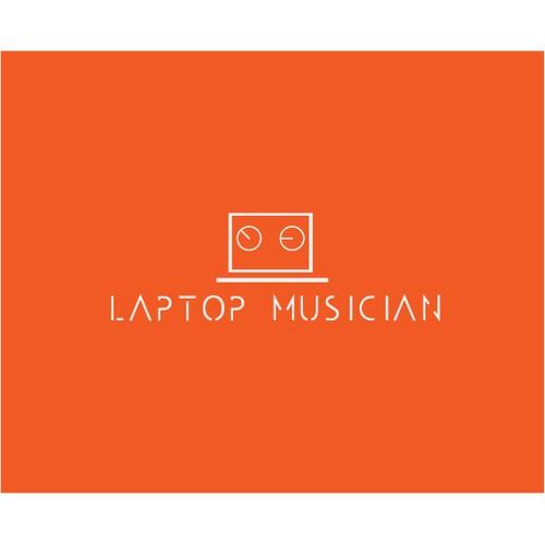 Creating an engaging logo for Laptop Musician