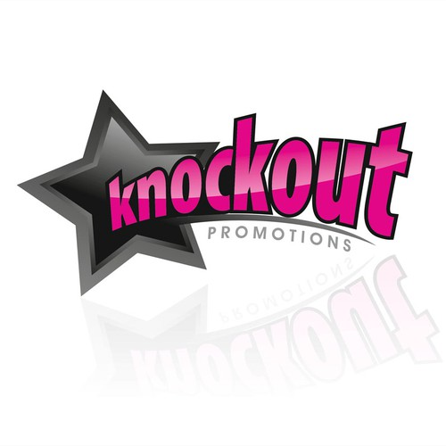 Create the next Logo Design for Knockout Promotions