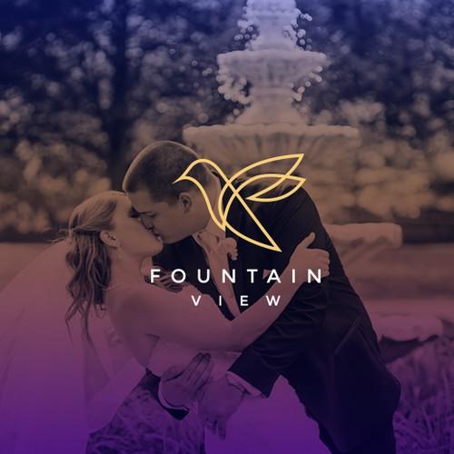 Fountain View