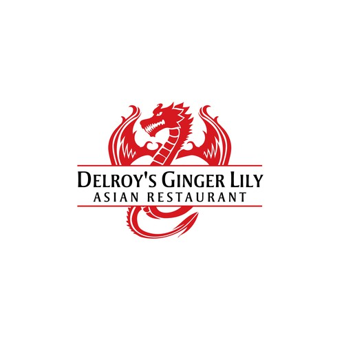 Delroy's Ginger Lily Asian Restaurant