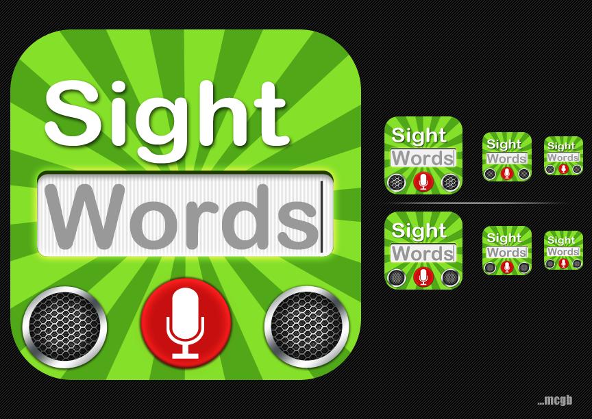 iPhone Educational App Icon
