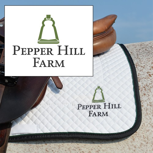 Pepper Hill Farm Logo