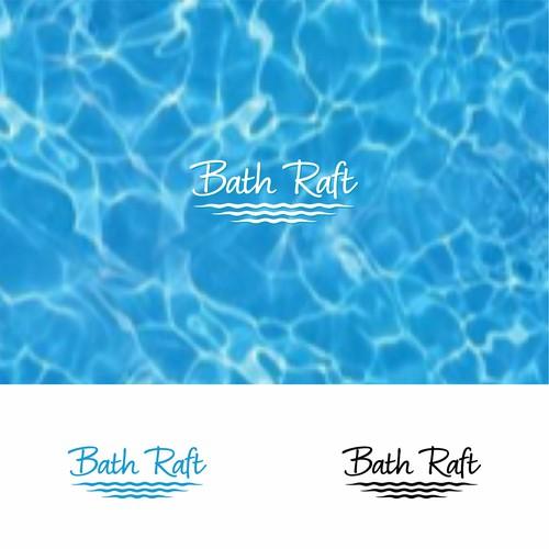 BATH RAFT LOGO