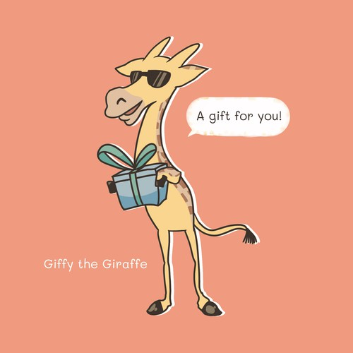 You Best Friend, Giffy the Giraffe