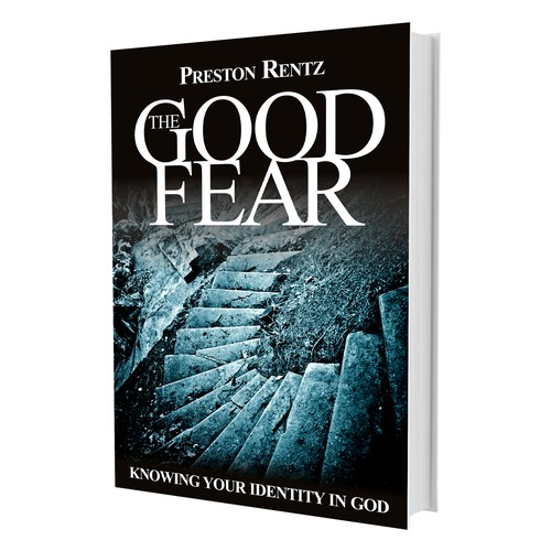 book cover THE GOOD FEAR