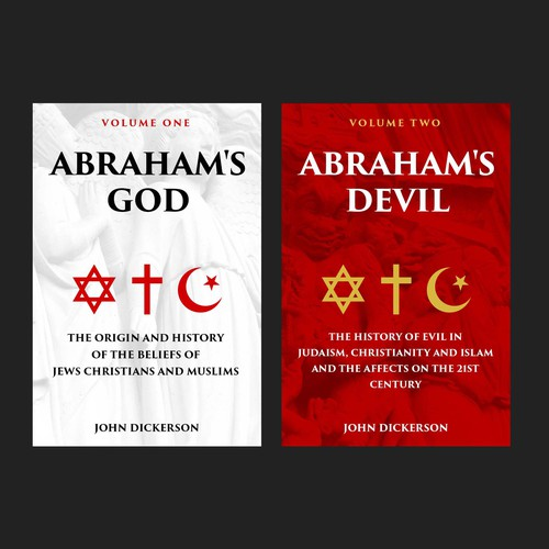 Abraham's God