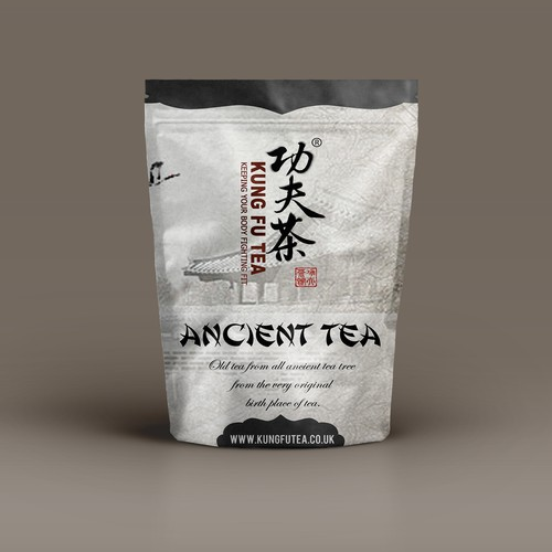 Tea Packet