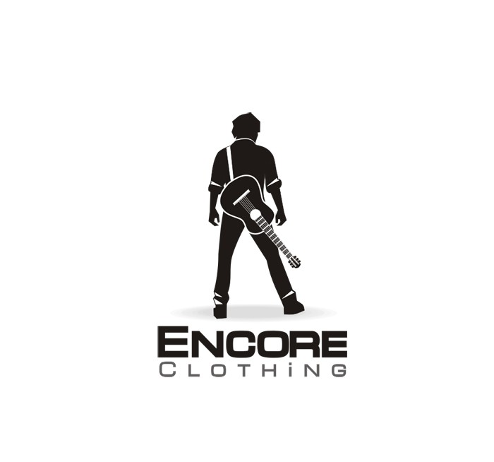 Encore Clothing needs a new logo