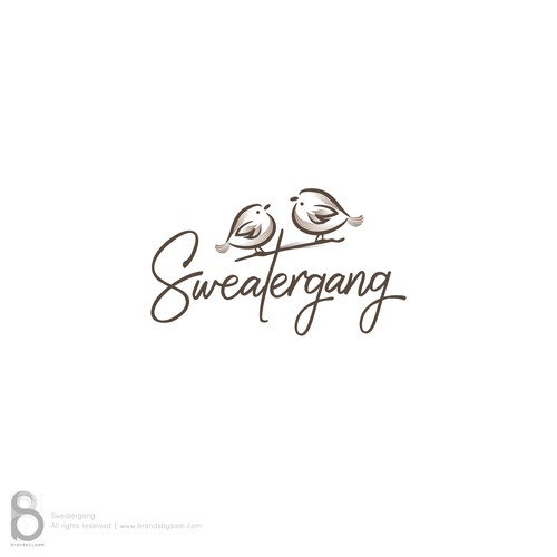 Logo Design for Sweatergang