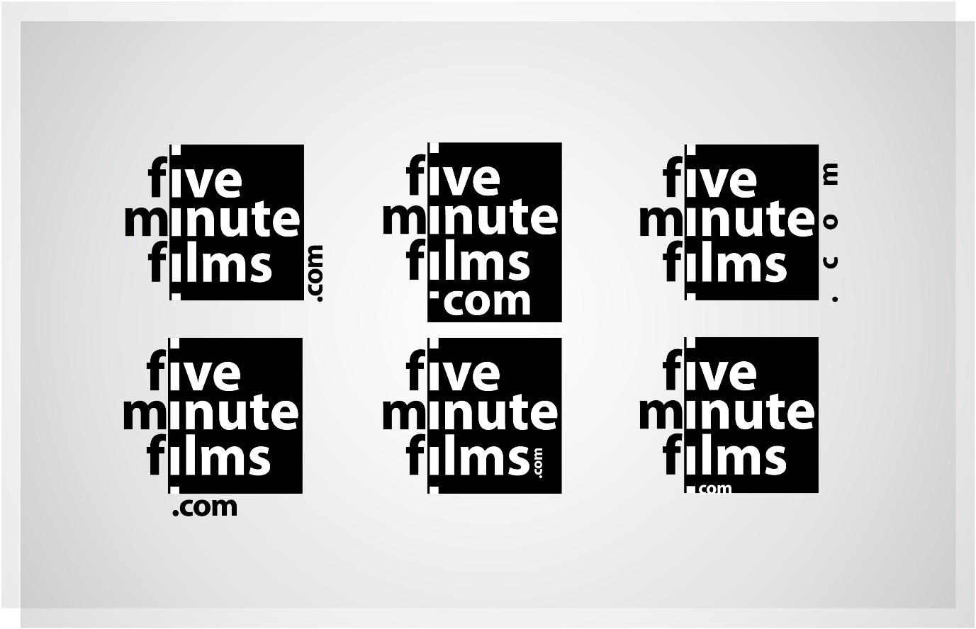 logo for fiveminutefilms.com